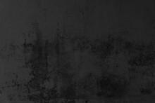 Fond Ou Texture D'arrière Plan Abstrait Noir, Gris, Mur Peint Coloré
