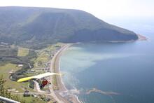 Hang Gliding Mont Saint-Pierre
