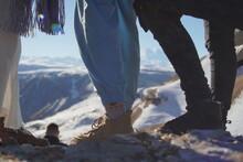Elbrus, Friends