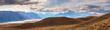 Leinwandbild Motiv New Zealand mountains