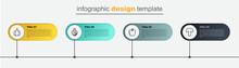 Set Line Mushroom, Apple, Onion And Garlic. Business Infographic Template. Vector