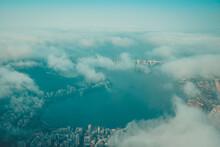 Rio De Janeiro Sob Nuvens