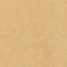 Beautiful Square Brown Stained Paper Or Cardboard. Texture Template. Wrapping, Scrapbooking, Background