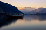 Fototapeta Na sufit - Szwajcaria