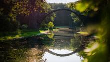 Rakotzbrücke Landschaftspark