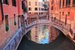 Wenecja, kanały