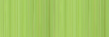 Abstract Pattern Green Stripes For Background Design.