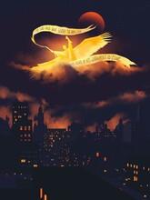 First Angel Of Revelation 14