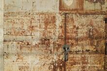 壁, 質感, 古い, グランジ, 木, とびら, 木製の, 建築, 老いた, 模様, 汚れた, あばたのある, メタル, さびた, ビンテージ, ペイント, 乾燥した, 鉄, さび, 煉瓦, ざらざらの, 古代の, アンティーク, 茶色, ビル