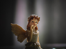 Engel Porzellan