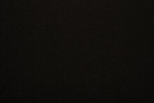 Blank Black Paper Texture Background