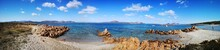 Insel Tavolara, Sardinien, Italien