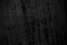 Fond Ou Texture D'arrière-plan Abstrait Noir, Peinture Sur Mur De Couleur