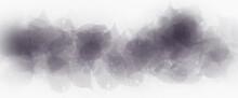 抽象的 水墨画 テクスチャ