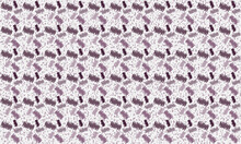 Geometric Purple Striped Pattern.
