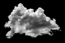 For Graphic Resources, Use A Black And White Cloud Or A Cloud Overlay
