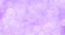 光輝く紫色の背景イラスト