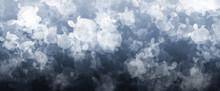 抽象的 水彩画 パターン