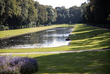 Castle Park Benrath