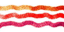 Red Lips Pattern