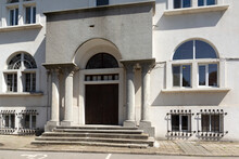 Church Of Saint Nicholas The Wonderworker In Vidin, Bulgaria
