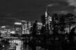 Skyline Frankfurt - Wolkenkratzer
