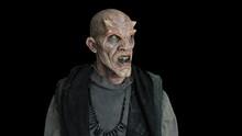 Male Demon With Sharp Teeth 3