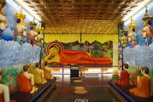 スリランカ 仏教伝来の地ミヒンタレー