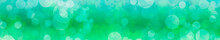 Fondo Desenfocado De Colores Azul Y Verde