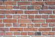 tekstura czerwony mur ceglany
