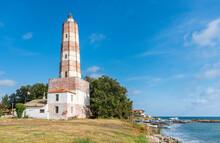 The Shabla's Lighthouse, Bulgaria