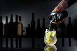 Fototapeta Kawa jest smaczna - Cocktail