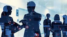 ビジネスとテクノロジー デジタルトランスフォーメーション