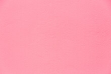 A Pink Texture Background For Copy Space.