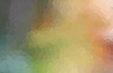 Multicolored Abstract Background. Gentle Gradient . Vector Illustration