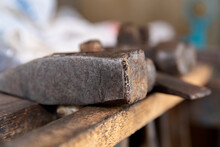 Faulty Hammers Are A Percussion Instrument.