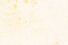 Yellow Color Abstract Texture Or Background