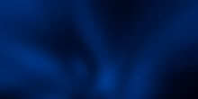 Abstract Blue Gradient Smooth Background