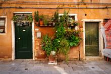Giardino In Calle