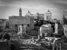 Roman Government Hill