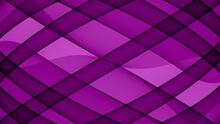 Abstrakter Hintergrund 4k Lila Lavendel Hell Dunkel Schwarz Wellen Linien Wabe Muster