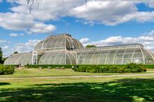 London Royal Botanic Gardens, Kew