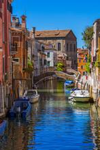 Venice Cityscape - Italy