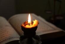 Book Of Allah