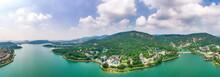 Guangzhou Huadu Of Guangdong Province Scenery