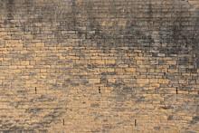 Texture De Mur De Pierre