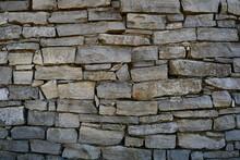 Texture Mur En Pierres Carrées