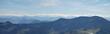 canvas print picture - Wanderung Seewandköpfl - Wildalpjoch - Kaserwand: Blick Richtung Süden