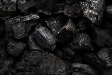 Charcoal, Coal