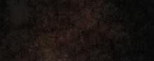 Modern Brown Trendy Old Grungy Texture, Darkconcrete Wall